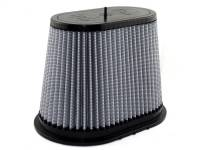 aFe Power - AFE Filters 11-10093 Magnum FLOW PRO DRY S Intake Replacement Air Filter Filter for 51-10391