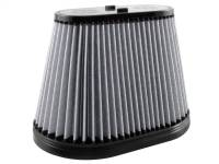 Air Intakes & Accessories - Air Filters - aFe Power - AFE Filters 11-10100 Magnum FLOW PRO DRY S OE Replacement Filter Ford Diesel Trucks 03-07 V8-6.0L (td)