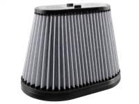 AFE Filters 11-10100 Magnum FLOW PRO DRY S OE Replacement Filter Ford Diesel Trucks 03-07 V8-6.0L (td)