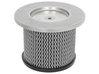 aFe Power - AFE Filters 11-10137 Magnum FLOW PRO DRY S OE Replacement Filter Nissan Patrol (Y61) 97-16 I6-4.5L/4.8L