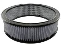Air Intakes & Accessories - Air Filters - aFe Power - AFE Filters 11-20013 Magnum FLOW PRO DRY S OE Replacement Filter 14 IN W x 14 IN L x 4 IN H