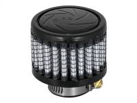 AFE Filters 18-00751 Magnum FLOW PRO DRY S Intake Replacement Air Filter 3/4 F x 2 B x 2 T(Chr) x 1-1/2 H