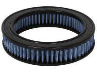 Air Intakes & Accessories - Air Filters - aFe Power - AFE Filters 18-10901 Magnum FLOW PRO 5R Round Racing Air Filter (9 IN OD x 7 IN ID x 2 IN H)