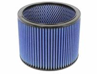 Air Intakes & Accessories - Air Filters - aFe Power - AFE Filters 18-10905 Magnum FLOW PRO 5R Round Racing Air Filter (9 IN OD x 7 IN ID x 6-1/2 IN H)