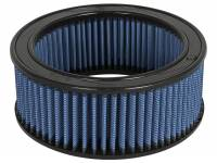 Air Intakes & Accessories - Air Filters - aFe Power - AFE Filters 18-10951 Magnum FLOW PRO 5R Round Racing Air Filter (9 IN OD x 7-1/2 IN ID x 2-3/4 IN H w/Expanded Metal Structure)