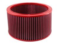 Air Intakes & Accessories - Air Filters - aFe Power - AFE Filters 18-10952 Magnum FLOW PRO 5R Round Racing Air Filter (9 IN OD x 7-1/2 IN ID x 5 IN H w/Expanded Metal Structure)