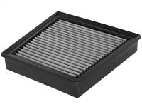 Air Intakes & Accessories - Air Filters - aFe Power - AFE Filters 31-10275 Magnum FLOW PRO DRY S OE Replacement Filter GM Diesel Trucks 17-18 V8-6.6L (td) L5P