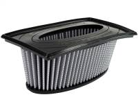 Air Intakes & Accessories - Air Filters - aFe Power - AFE Filters 31-80006 Magnum FLOW PRO DRY S OE Replacement Filter Ford Diesel Trucks 99-03 V8-7.3L (td)