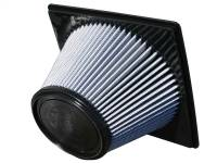 Air Intakes & Accessories - Air Filters - aFe Power - AFE Filters 31-80102 Magnum FLOW PRO DRY S OE Replacement Filter Dodge Diesel Trucks 03-12 L6-5.9/6.7L (td)