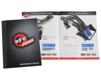 Shop By Part - Accessories - aFe Power - AFE Filters 40-20127 Performance Catalog
