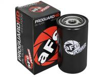 Engine Parts - Oil System - aFe Power - AFE Filters 44-LF002 PRO GUARD D2 Oil Filter Dodge Diesel Trucks 89-16 L6-5.9L/6.7L (td)