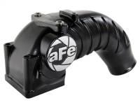 Exhaust - Exhaust Manifolds - aFe Power - AFE Filters 46-10011 BladeRunner Intake Manifold Dodge Diesel Trucks 03-07 L6-5.9L (td)