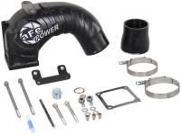 Exhaust - Exhaust Manifolds - aFe Power - AFE Filters 46-11011 BladeRunner Intake Manifold Dodge Diesel Trucks 03-07 L6-5.9L (td)