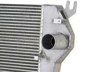Turbo Chargers & Components - Intercoolers and Pipes - aFe Power - AFE Filters 46-20082 BladeRunner GT Series Intercooler Package w/Tubes Dodge/RAM Diesel Trucks 10-11 L6-6.7L (td)