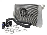 Turbo Chargers & Components - Intercoolers and Pipes - aFe Power - AFE Filters 46-20112 BladeRunner GT Series Intercooler Package w/Tubes GM Diesel Trucks 11-16 V8-6.6L (td) LML
