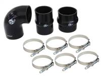 Turbo Chargers & Components - Intercoolers and Pipes - aFe Power - AFE Filters 46-20140A BladeRunner Intercooler Coupling/Clamp Kit for Factory Intercooler/aFe Tubes Ford Diesel Trucks 11-16 V8-6.7L (td)