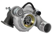 Turbo Chargers & Components - Turbo Chargers - aFe Power - AFE Filters 46-60050 BladeRunner Street Series Turbocharger Dodge Diesel Trucks 03-07 L6-5.9L (td)