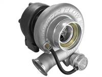 Turbo Chargers & Components - Turbo Chargers - aFe Power - AFE Filters 46-60060 BladeRunner Street Series Turbocharger Dodge Diesel Trucks 98.5-02 L6-5.9L (td)(24V)