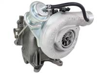Turbo Chargers & Components - Turbo Chargers - aFe Power - AFE Filters 46-60100 BladeRunner Street Series Turbocharger GM Diesel Trucks 01-04 V8-6.6L (td) LB7