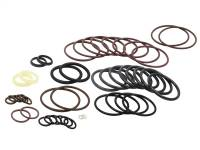Steering And Suspension - Shocks & Struts - aFe Power - AFE Filters 50000-SP30 Sway-A-Way Seal Kit for 3.0 Shock w/1in Shaft-Gen 2