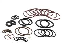 Steering And Suspension - Shocks & Struts - aFe Power - AFE Filters 50100-SP30 Sway-A-Way Seal Kit for 3.0 Shock w/1in Shaft-Gen 1