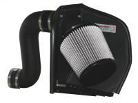 aFe Power - AFE Filters 51-10412 Magnum FORCE Stage-2 PRO DRY S Cold Air Intake System Dodge Diesel Trucks 03-07 L6-5.9L (td)