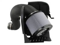 Air Intakes & Accessories - Air Intakes - aFe Power - AFE Filters 51-11342-1 Magnum FORCE Stage-2 PRO DRY S Cold Air Intake System Dodge Diesel Trucks 03-09 L6-5.9/6.7L (td)