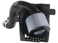 Air Intakes & Accessories - Air Intakes - aFe Power - AFE Filters 51-12032 Magnum FORCE Stage-2 PRO DRY S Cold Air Intake System Dodge Diesel Trucks 10-12 L6-6.7L (td)