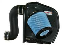 Air Intakes & Accessories - Air Intakes - aFe Power - AFE Filters 54-10412 Magnum FORCE Stage-2 PRO 5R Cold Air Intake System Dodge Diesel Trucks 03-07 L6-5.9L (td)