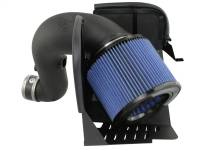 Air Intakes & Accessories - Air Intakes - aFe Power - AFE Filters 54-11342-1 Magnum FORCE Stage-2 PRO 5R Cold Air Intake System Dodge Diesel Trucks 03-09 L6-5.9/6.7L (td)