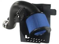 Air Intakes & Accessories - Air Intakes - aFe Power - AFE Filters 54-12032 Magnum FORCE Stage-2 PRO 5R Cold Air Intake System Dodge Diesel Trucks 10-12 L6-6.7L (td)