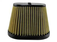 Air Intakes & Accessories - Air Filters - aFe Power - AFE Filters 71-10100 Magnum FLOW PRO GUARD7 OE Replacement Air Filter Ford Diesel Trucks 03-07 V8-6.0L (td)