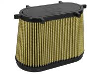 Air Intakes & Accessories - Air Filters - aFe Power - AFE Filters 71-10107 Magnum FLOW PRO GUARD7 OE Replacement Air Filter Ford Diesel Trucks 08-10 V8-6.4L (td)