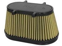 Air Intakes & Accessories - Air Filters - aFe Power - AFE Filters 71-10109 Magnum FLOW PRO GUARD7 OE Replacement Air Filter GM Diesel Van Express 06-16 V8-6.6L (td)