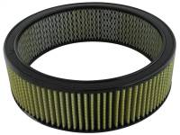 Air Intakes & Accessories - Air Filters - aFe Power - AFE Filters 71-20013 Magnum FLOW PRO GUARD7 OE Replacement Air Filter (14 IN OD x 12 IN ID x 4 IN H w/Expanded Metal Structure)