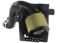 Air Intakes & Accessories - Air Intakes - aFe Power - AFE Filters 75-12032 Magnum FORCE Stage-2 PRO GUARD7 Cold Air Intake System Dodge Diesel Trucks 10-12 L6-6.7L (td)