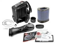 Shop By Part - Performance Bundles - aFe Power - AFE Filters 77-33005-PK SCORCHER PRO PLUS Performance Package Ford Diesel Trucks 15-16 V8-6.7L (td)