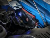 aFe Power - AFE Filters 77-84007 SCORCHER BLUE Bluetooth Power Module GM Diesel Trucks 11-14 V8-6.6L (td) LML - Image 2