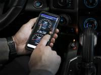aFe Power - AFE Filters 77-84007 SCORCHER BLUE Bluetooth Power Module GM Diesel Trucks 11-14 V8-6.6L (td) LML - Image 4