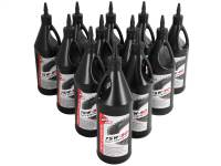 Shop By Part - Axles & Components - aFe Power - AFE Filters 90-20012 Chemicals PRO GUARD D2 Synthetic Gear Oil 75W-90 12-Quarts