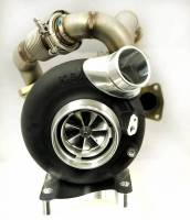 Turbo Chargers & Components - Turbo Charger Kits - Maryland Performance Diesel - MPD 6.7 Quick Spool Budget SXE Turbo Kit (11-14)