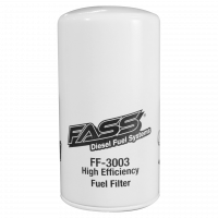 FASS Fuel Systems - FASS Fuel Systems FF-3003 Titanium Fuel Filter