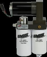 Fuel System & Components - Fuel System Parts - FASS Fuel Systems - FASS Fuel Systems T D08 260G Titanium Fuel Pump 1998.5-2004.5 Cummins