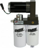 Fuel System & Components - Fuel System Parts - FASS Fuel Systems - FASS Fuel Systems T F17 125G Titanium Fuel Pump - Bypasses Factory Fuel Pump 2011-2016 Powerstroke