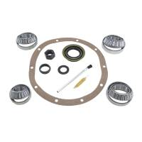1998.5-2002 Dodge 5.9L 24V Cummins - Axles & Components - Yukon Gear & Axle - Yukon Gear Yukon Gear Axle Differential Bearing Kit BK C8.25-B
