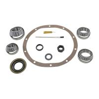 1998.5-2002 Dodge 5.9L 24V Cummins - Axles & Components - Yukon Gear & Axle - Yukon Gear Yukon Gear Axle Differential Bearing Kit BK C9.25-R