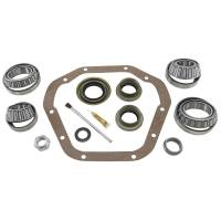 1999-2003 Ford 7.3L Powerstroke - Axles & Components - Yukon Gear & Axle - Yukon Gear Yukon Gear Axle Differential Bearing Kit BK D50-STRAIGHT