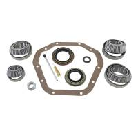 2007.5-2010 GM 6.6L LMM Duramax - Axles & Components - Yukon Gear & Axle - Yukon Gear Yukon Gear Axle Differential Bearing Kit BK D80-A