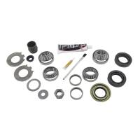2007.5-2010 GM 6.6L LMM Duramax - Axles & Components - Yukon Gear & Axle - Yukon Gear Yukon Gear Axle Differential Bearing Kit BK GM7.2IFS-L