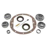 2007.5-2010 GM 6.6L LMM Duramax - Axles & Components - Yukon Gear & Axle - Yukon Gear Yukon Gear Axle Differential Bearing Kit BK GM8.6-B